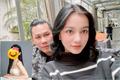 Tò mò danh tính gái xinh xuất hiện trên Facebook đại gia Đức Huy