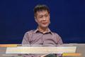 Phát ngôn chấn động của đạo diễn Lê Hoàng về học thức, gia đình