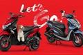 """Yamaha FreeGo 2020 từ 39,3 triệu đồng """"đối thủ"""" Honda Air Blade"""