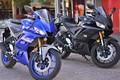Chi tiết Yamaha YZF-R3 2020 giá 129 triệu đồng tại Việt Nam