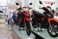 """Xe máy Yamaha Việt Nam hút khách nhờ ưu đãi """"khủng"""""""