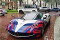 """Minh Nhựa """"cưỡi"""" Pagani Huayra hơn 80 tỷ đi xem mắt Maserati"""