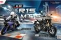 Yamaha YZF-R15 và MT-15 mới giảm giá mạnh tại Việt Nam