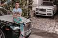 Rolls-Royce Cullinan hơn 40 tỷ chính thức về tay Minh Nhựa