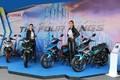 """Sở hữu Yamaha Exciter """"cưỡi"""" MT-03 hơn 124 triệu về nhà"""