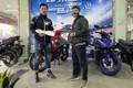 Xe máy Yamaha Exciter 155 VVA bản giới hạn tới 100 triệu đồng