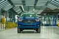 Ford Ranger 2021 lắp ráp Việt Nam xuất xưởng, từ 616 triệu đồng