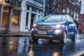 """Giảm 50 triệu tại Việt Nam, Ford EcoSport """"cạnh tranh"""" Kia Seltos"""