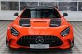 Mercedes-AMG GT Black Series chào hàng đại gia Việt tới 18 tỷ