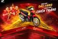"""Honda Wave Alpha phong cách """"tuyển Việt Nam"""" hơn 18,3 triệu đồng"""