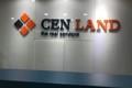CenLand phát hành 16 triệu cổ phiếu nâng vốn lên 960 tỷ đồng
