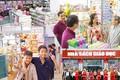 Công ty sách tại Đà Nẵng báo lãi tăng trưởng nhờ đầu tư chứng khoán