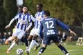 Văn Hậu đá 30 phút ở trận thắng của Heerenveen tại Tây Ban Nha