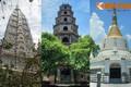 Khám phá những tòa bảo tháp độc đáo của Cố đô Huế
