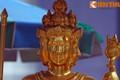 Giải mã tượng Phật bốn mặt người Thái đặc biệt tôn thờ