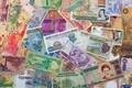 Tiết lộ cực sốc hình dạng của tiền giấy thuở sơ khai
