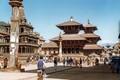 Xứ sở Nepal đầu thập niên 1980 qua ống kính người phương Tây