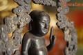 Ngắm bộ sưu tập tượng Phật cổ Việt Nam lớn nhất Sài Gòn