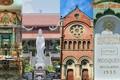 Khám phá công trình tiêu biểu của 4 tôn giáo lớn ở Sài Gòn