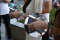 Hết soi sao kê, netizen lại soi đến ứng dụng trên điện thoại của Thủy Tiên