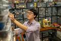 Chàng kỹ sư sở hữu bộ sưu tập cực khủng với hàng nghìn mẫu Lego
