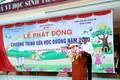 """Tình Hà Nam phát động """"chương trình sữa học đường"""" năm học 2020-2021"""