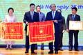 Thủ tướng Chính phủ trao tặng cờ thi đua cho TPBank