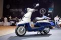 Peugeot Django - Sự hiện đại trong phong cách cổ điển