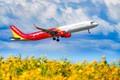 Khôi phục toàn mạng bay từ 21/10, Vietjet mở bán vé nhiều khuyến mãi