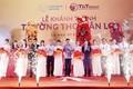 T&T Group hỗ trợ 3,5 tỷ đồng giúp học sinh nghèo Hà Tĩnh vào đại học
