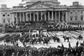 Lễ nhậm chức của tổng thống Mỹ xưa diễn ra thế nào?