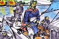Tướng Việt đánh chìm 170.000 thạch lương khiến Mông Cổ vội rút quân