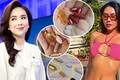 """Loạt mỹ nhân Việt """"nạp"""" vitamin mỗi ngày bổ sung sắc vóc"""