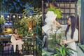 Chìm đắm trong không gian cafe đẹp nhất nhì Hà Nội dịp cuối tuần