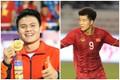 Dàn cầu thủ tuổi Sửu nổi tiếng của làng bóng đá Việt Nam