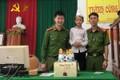 Cậu bé Hà Tĩnh đi làm căn cước công dân và cái kết bất ngờ
