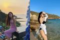 """Hai nàng WAG Việt khoe body nóng bỏng """"hot hơn cả mùa hè"""""""