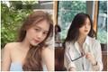 Ngoại hình nuột nà, xinh đẹp của bạn gái trung vệ Thành Chung