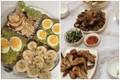 Ở nhà cách ly mùa dịch, dàn hot girl Việt nấu ăn ra sao?