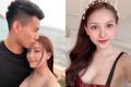 """Chia tay hậu vệ đội tuyển Việt Nam, hot girl ngực """"khủng"""" nhuận sắc"""
