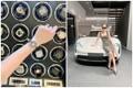 """Bị netizen tố đeo đồng hồ """"fake"""", nữ đại gia quận 7 nói gì?"""