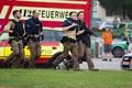 Xả súng kinh hoàng ở Đức: Kẻ tấn công đã tự sát