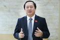 Thư chúc mừng của Bộ trưởng Bộ Khoa học và Công nghệ nhân dịp kỷ niệm Ngày Khoa học và Công nghệ Việt Nam 18/5