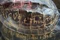 Mai rùa chứa gì khiến gia đình Thủy Tiên khắc tên bị phản đối?