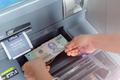 """Video: Khách """"tố"""" dịch vụ nộp tiền tại cây MB Bank """"lởm"""""""