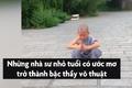 Video: Cậu bé 9 tuổi học võ Thiếu Lâm để bảo vệ gia đình