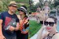 Kinh Quốc bị vợ đại gia bắt dùng xe 6 tỷ