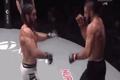 Video: Võ sĩ rửa hận bằng đòn knock out đẹp mắt