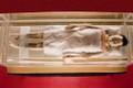 Hé mở bí ẩn xác ướp mỹ nhân ngủ yên 2.000 năm