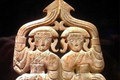 8 ngôi mộ hoàng đế Trung Quốc bị cướp trắng